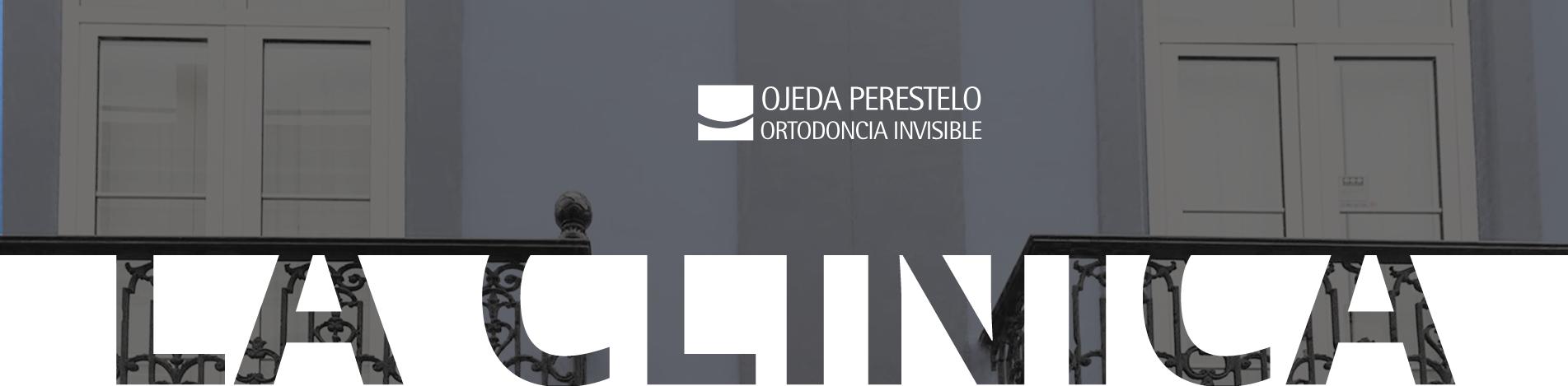 Clinica de ortodoncia invisible en Las Palmas
