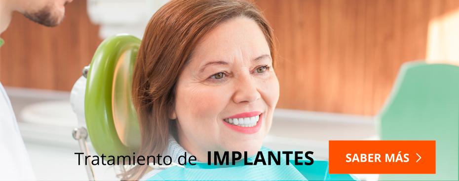 Implantes Santa María de Guía